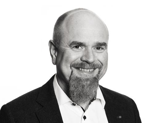 John Asle Marhaug
