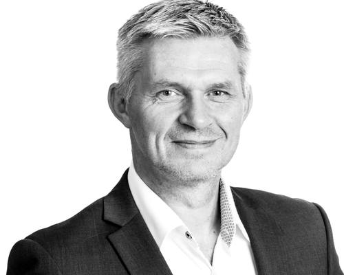 Arnstein Andreassen