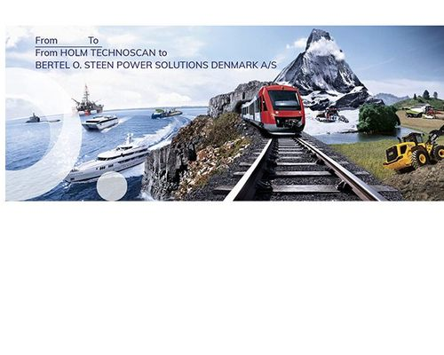 Holm Technoscan A/S changes name to Bertel O. Steen Power Solutions Denmark A/S
