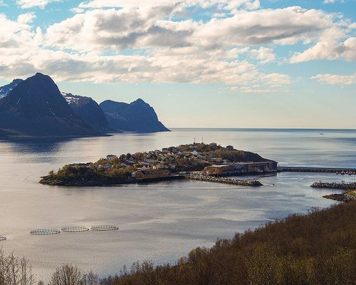 Energy systems for the future: Norway's largest battery energy storage systems